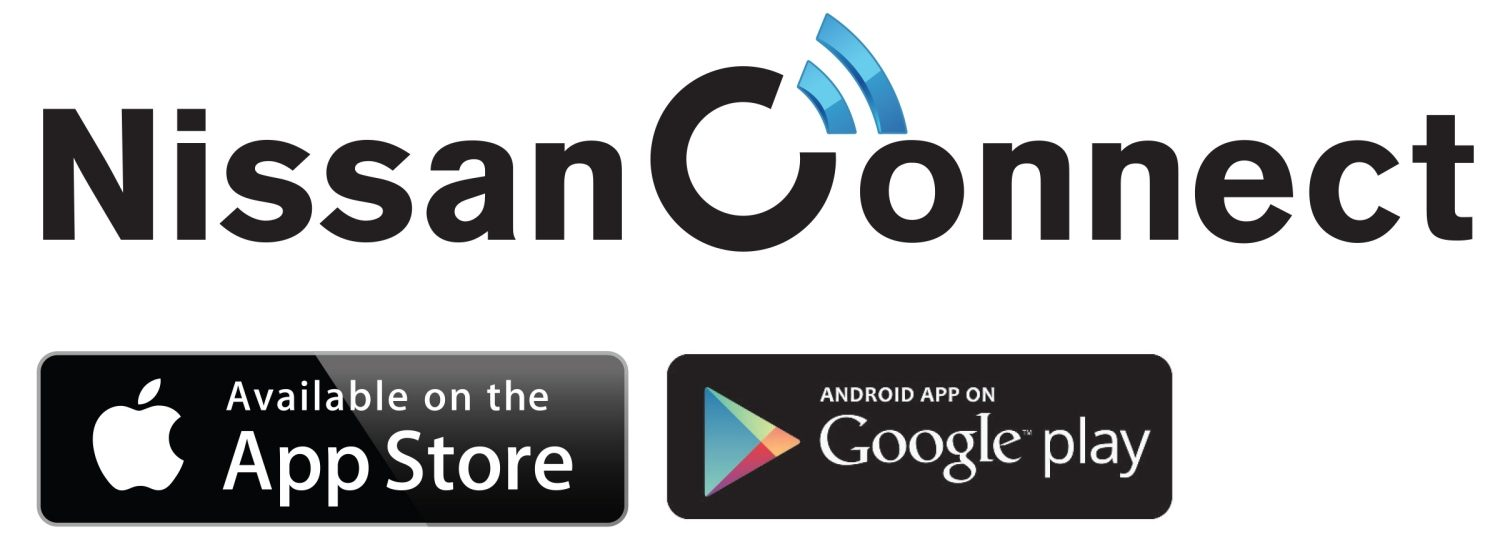 Logotipo NissanConnect
