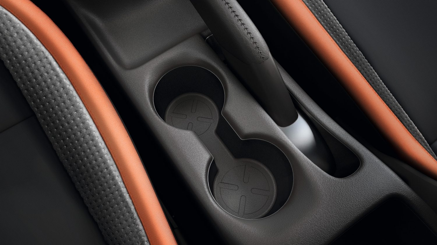 Nissan Micra Multiple Cupholder