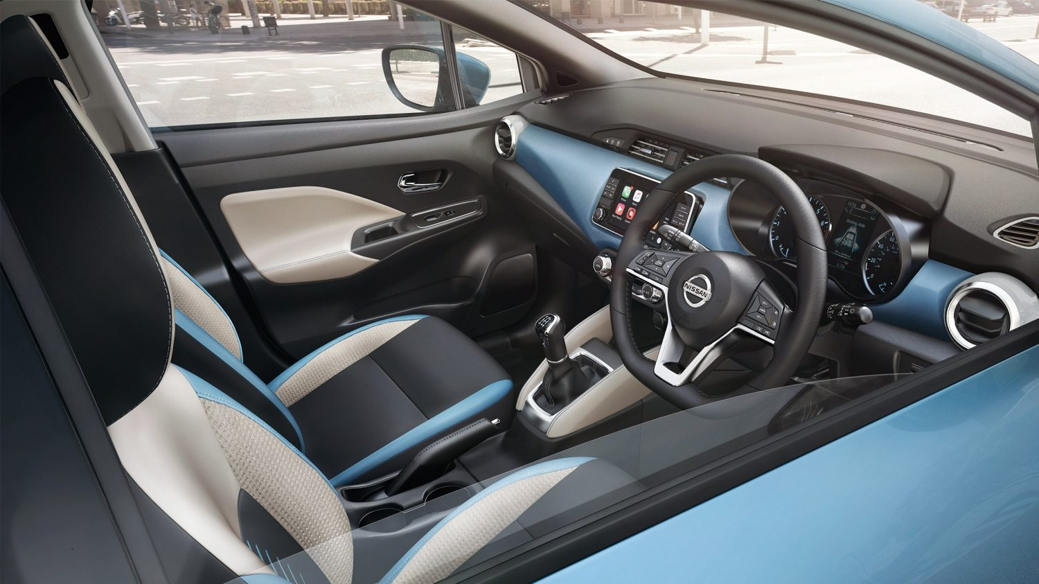 MICRA INTERIOR DESIGN FPO