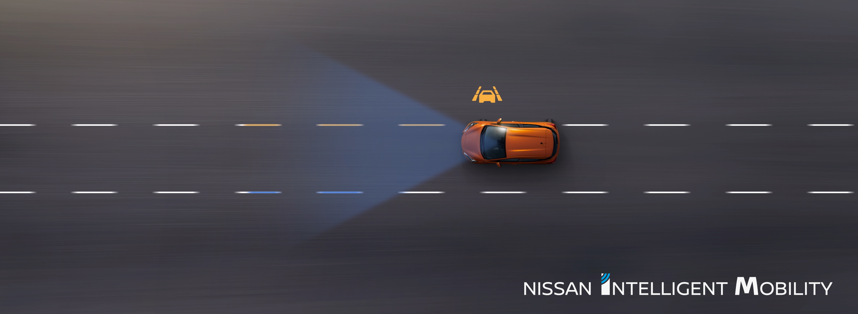 Nissan Micra Intelligent Lane Assist