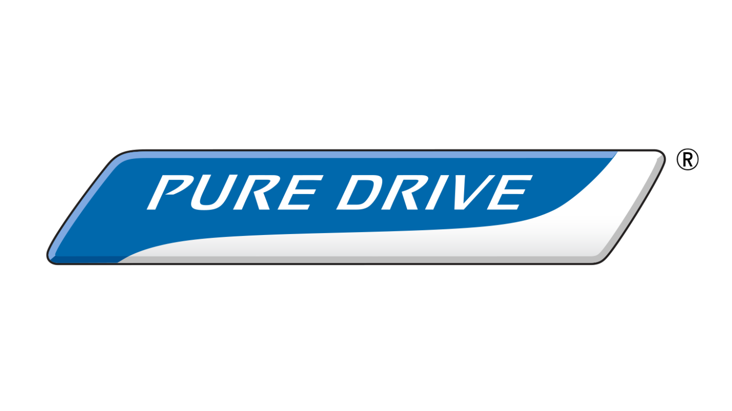 "NISSAN NOTE – ""Pure Drive""-Logo"