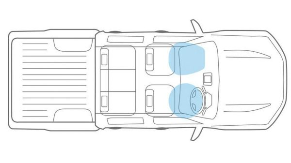 Airbag Illustration