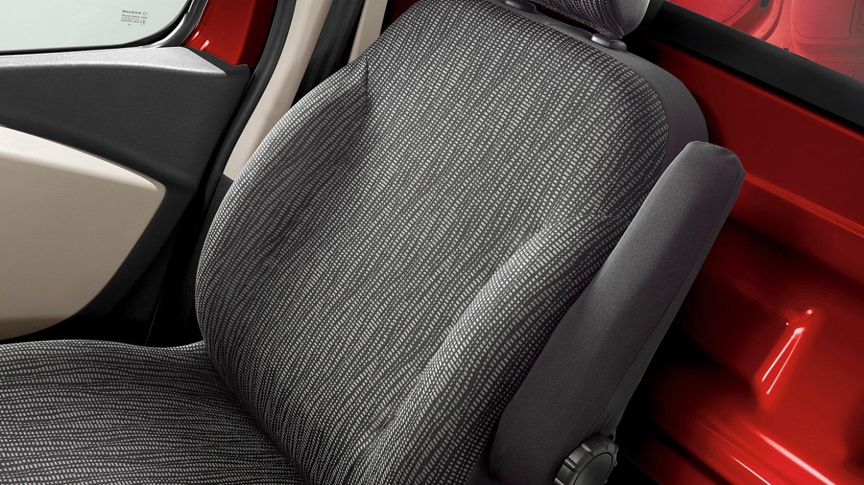 #761918 Acessórios da Nissan NV300 Veículo comercial Nissan 454 Janelas Duplas Aluminio