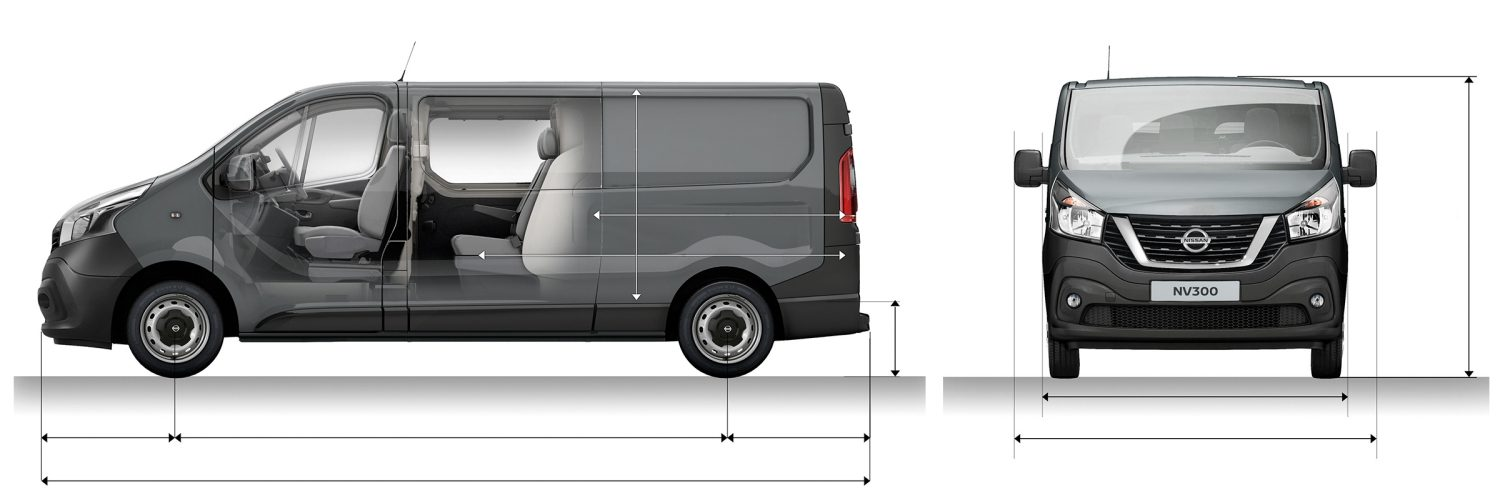 nissan nv200 van dimensions choice image diagram writing sample ideas and guide. Black Bedroom Furniture Sets. Home Design Ideas