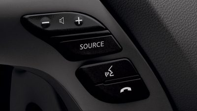 Nissan Pathfinder Bluetooth Hands-Free Phone System