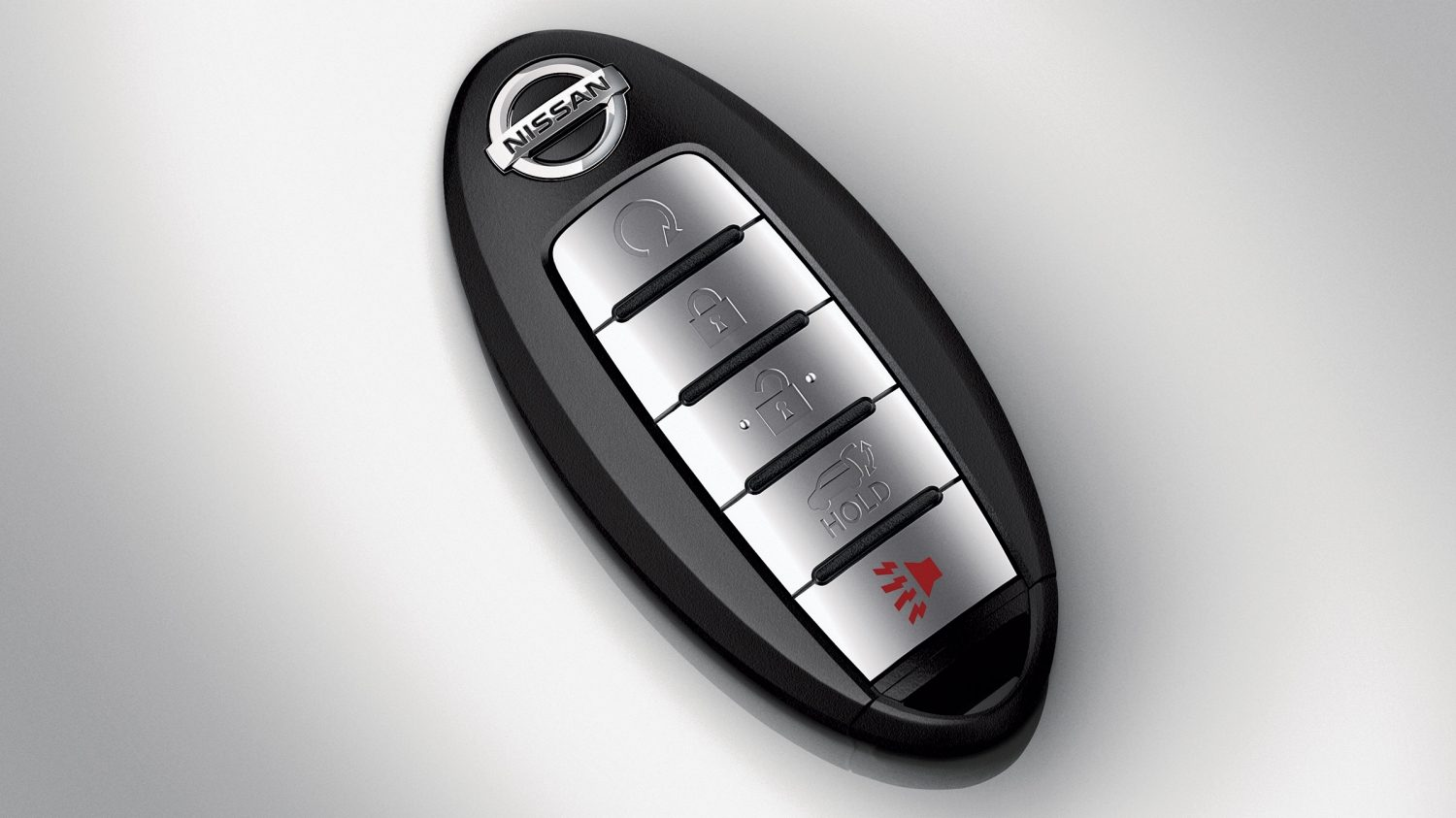 Nissan Pathfinder remote key fob