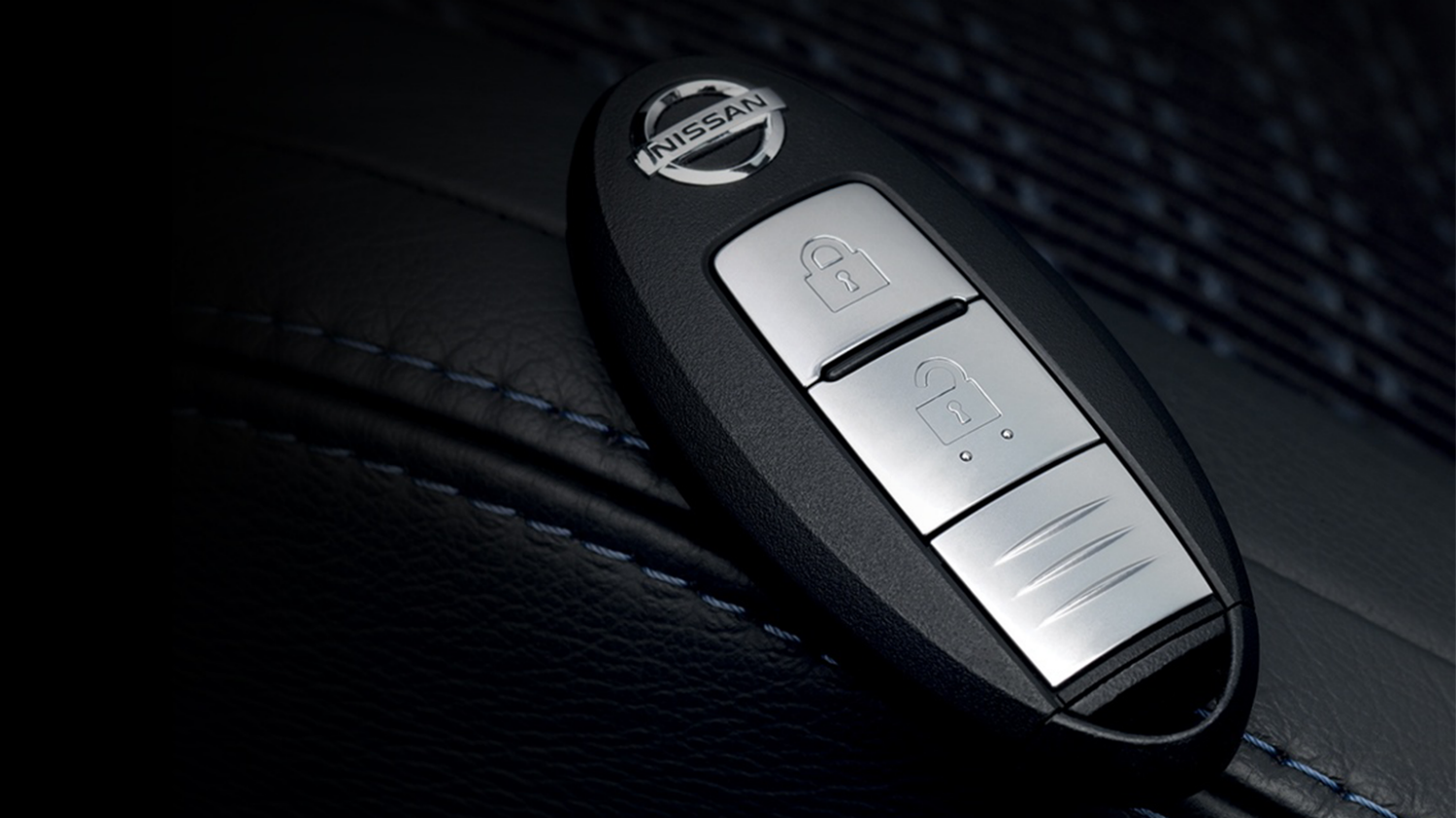 Nissan PULSAR - Intelligent Key