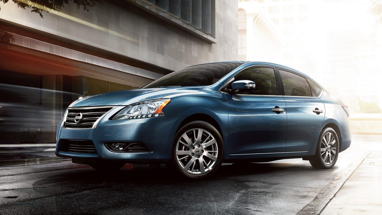 Nissan Sentra - Affordable Family Car | Nissan Dubai