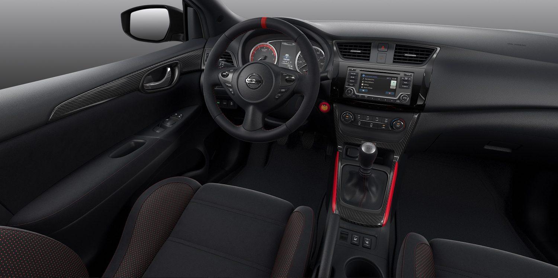2018 Sentra Design Daringly Impressive Nissan Usa