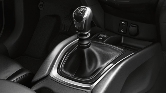 Manual Transmission Image