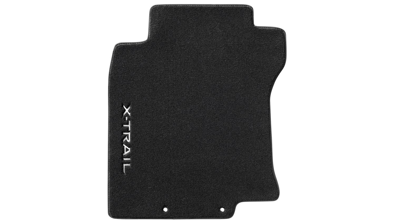 Alfombrillas de velour del X-Trail