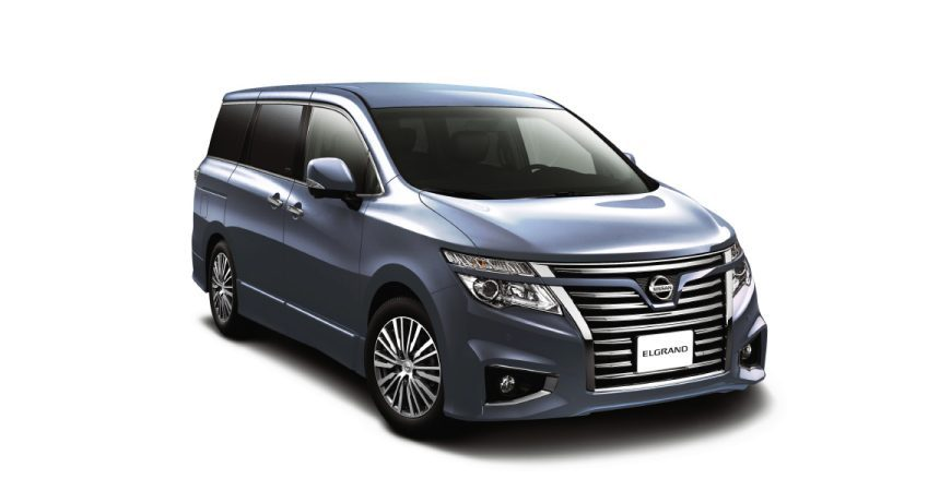 2018 Nissan Elgrand Usa New Car Release Date And Review