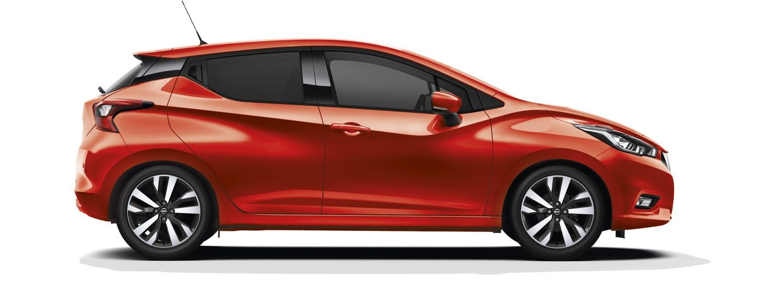 Konfigur lja az aut j t nissan for Nissan konfigurator
