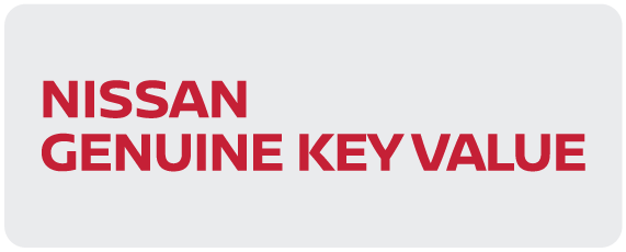 key value