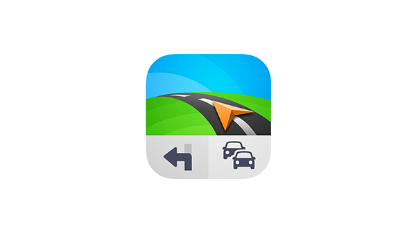 SYGIC: GPS NAVIGATION AND MAPS