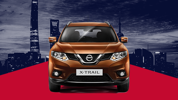 nissan x-trail indonesia