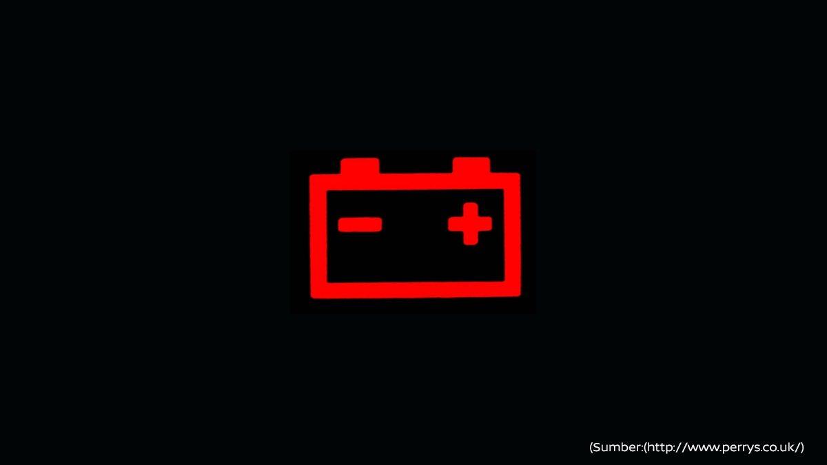 peringatan kelistrikan mobil nissan
