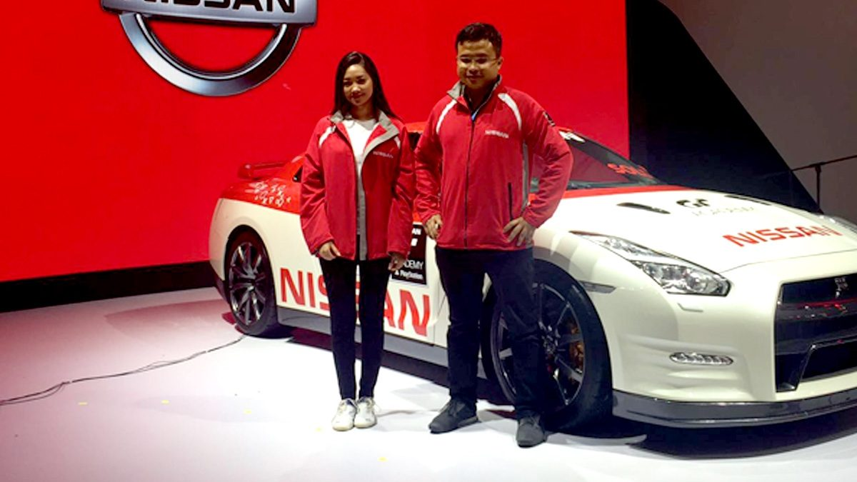 Nissan GT-R Indonesia GIIAS 2016