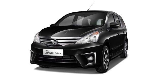 Nissan Grand Livina Price