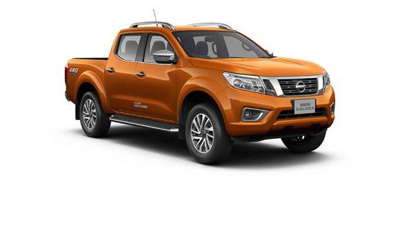 Nissan Navara Price