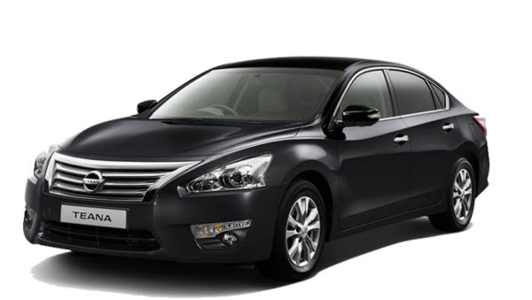 Harga Nissan TEANA Wilayah Padang