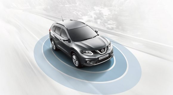 Nissan Safety Shield Philosophy And Helping To Protect What's Most Important Image