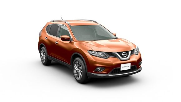 Nissan X-Trail Price