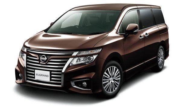 Harga Nissan ELGRAND Wilayah Padang