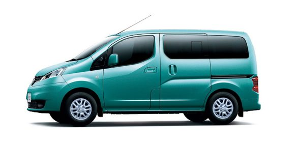 Nissan Evalia Price
