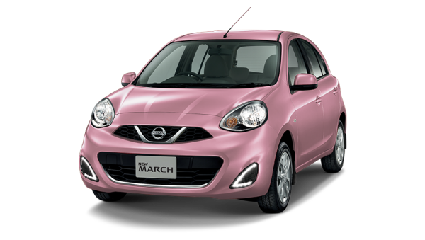 Harga Nissan March Wilayah Aceh 2017