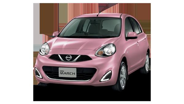 Harga Nissan March Wilayah padang