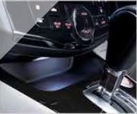 Instrument Panel Middle Compartment