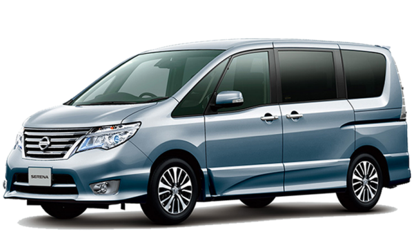 Harga Nissan SERENA Wilayah Padang