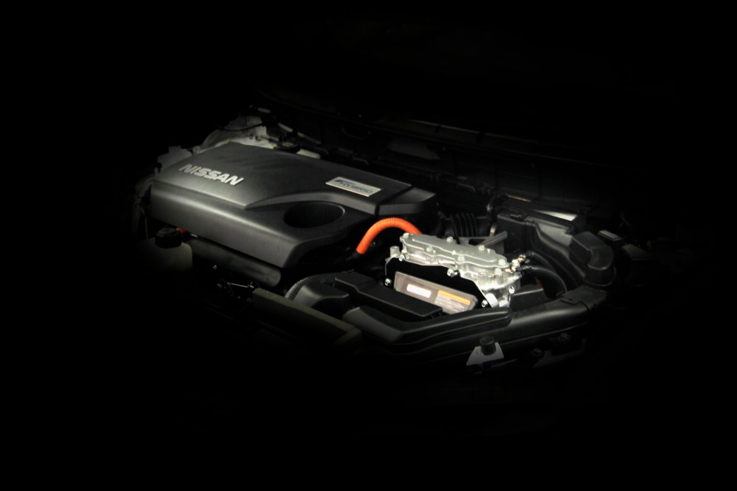 MR20DD 2.0L HYBRID ENGINE