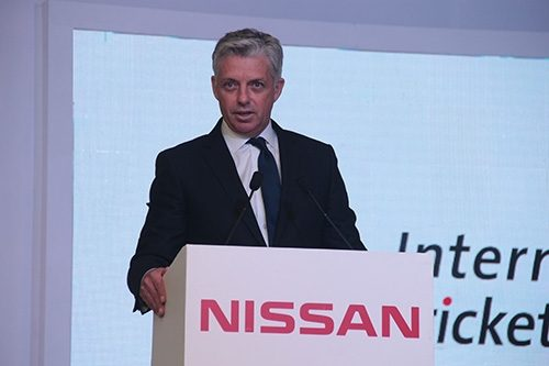 Nissan and ICC announcement 4