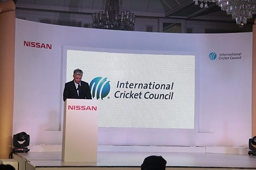Nissan and ICC announcement 5