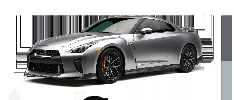 New GT-R | Range | Nissan India