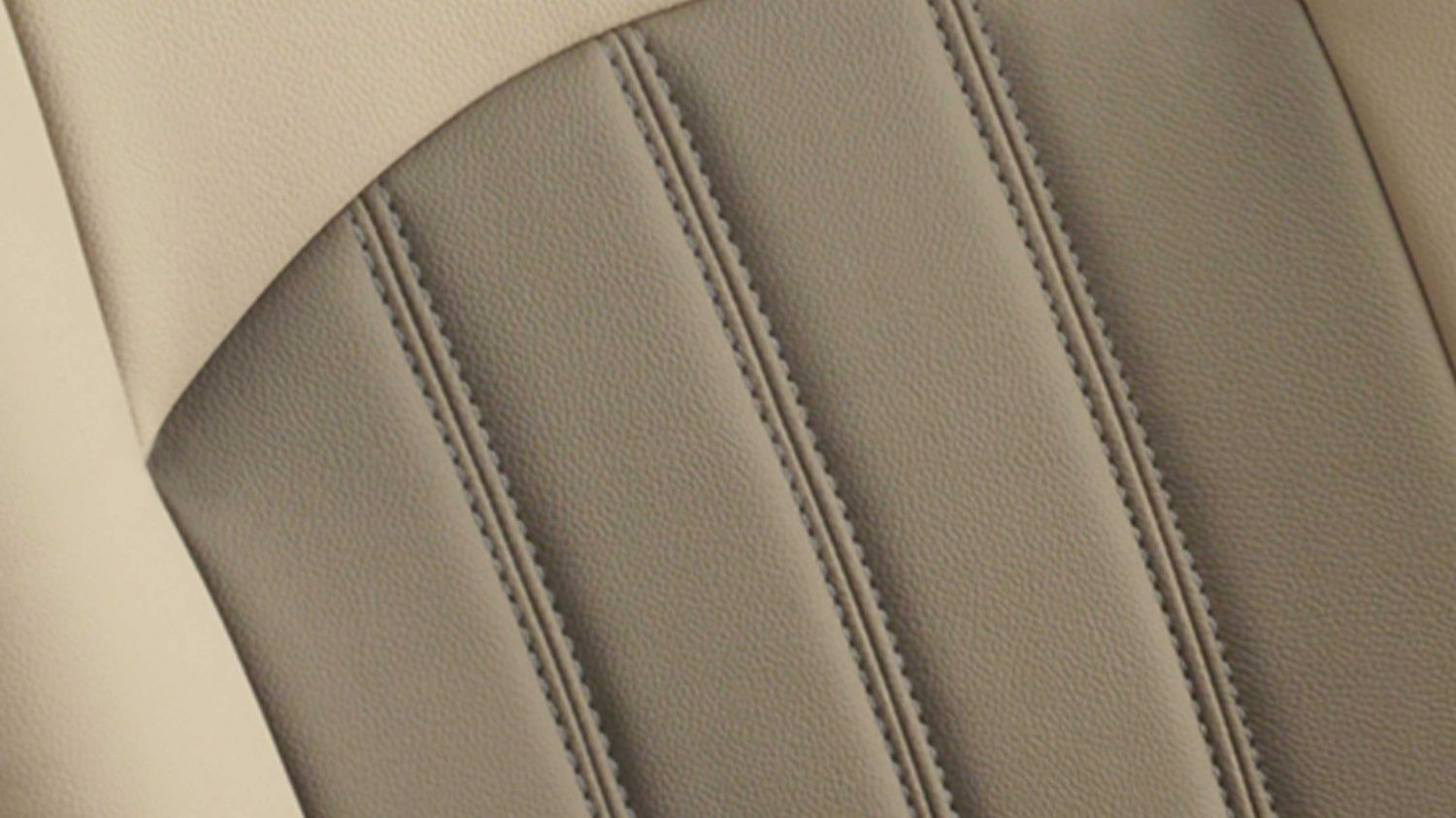 Seat Cover - Art Leather