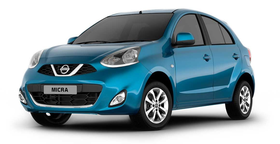Micra review