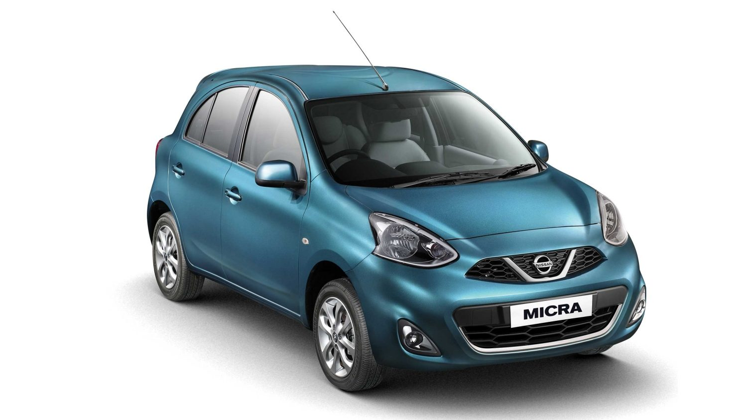 New Nissan Micra Vehicle Range Nissan India