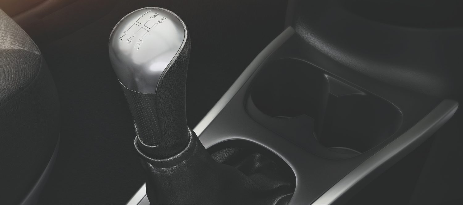 Centre console cupholders