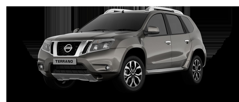 Nissan terrano genuine accessories