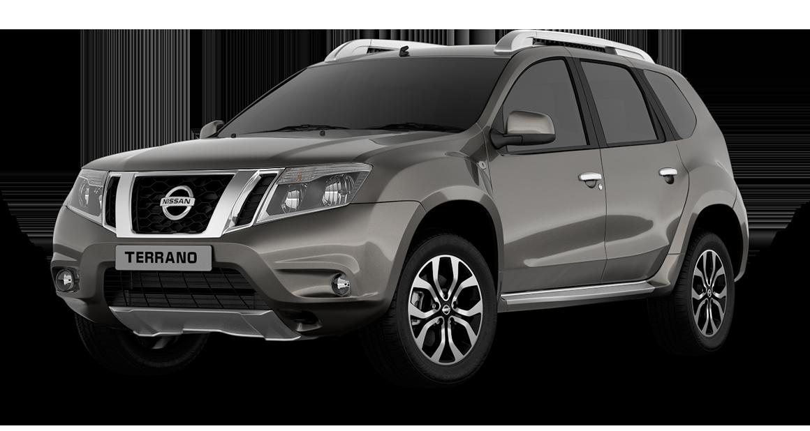 New Vehicles Range   Nissan India
