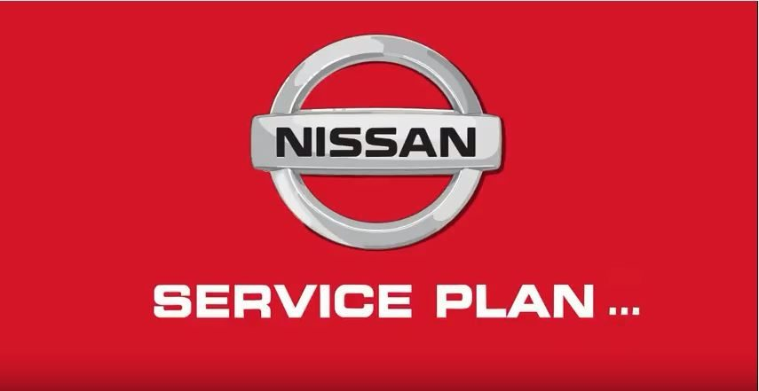 Nissan - Services - Service Plan Video