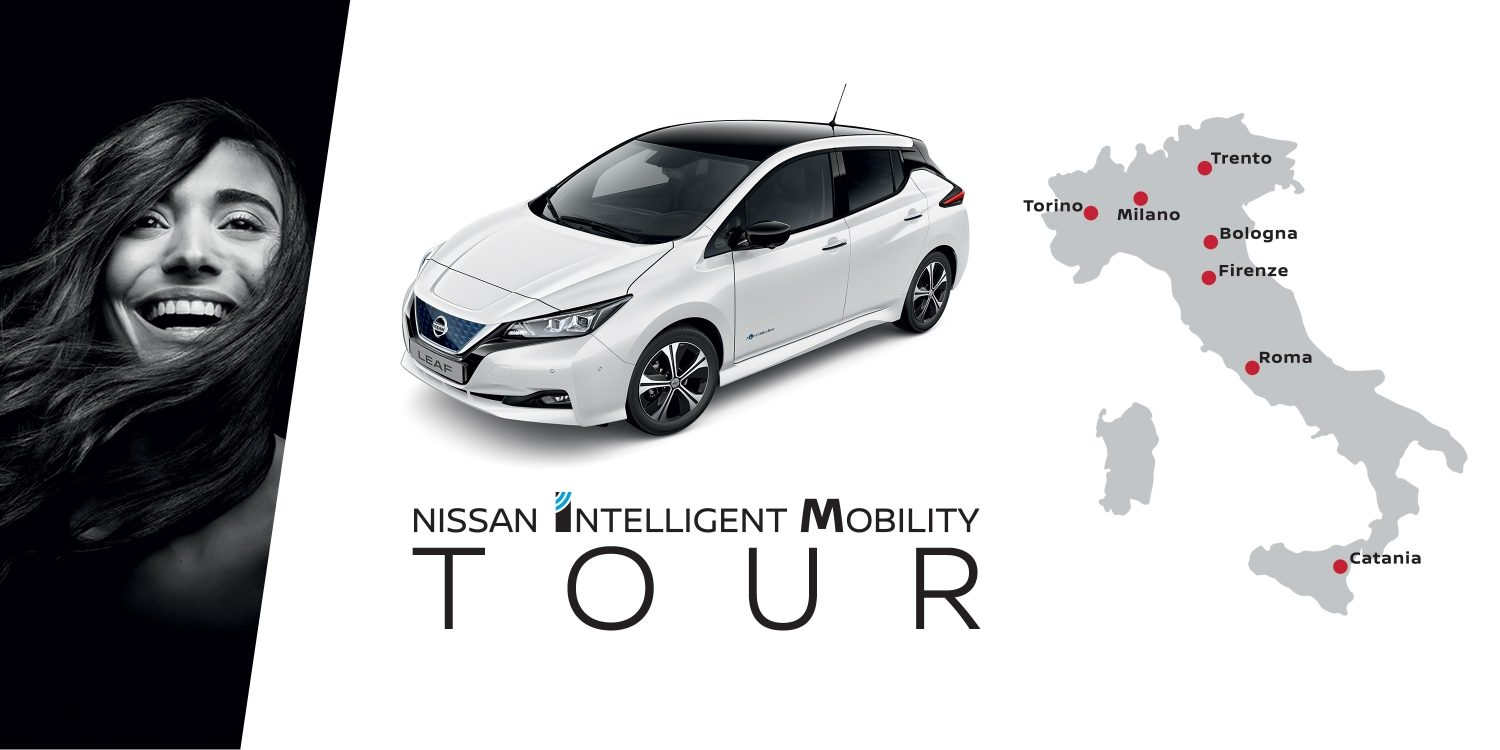Intelligent Mobility Tour