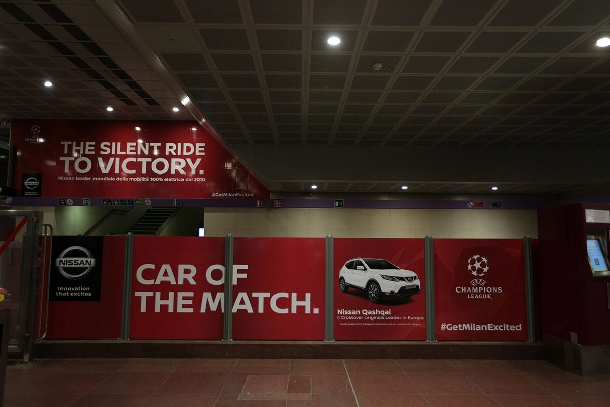 Car of the match
