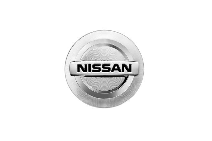 Nissan Note - Alloy wheel - BORCHIA CENTRALE