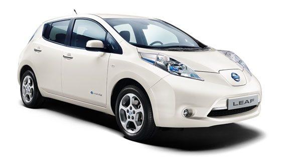 Nissan leaf offerte auto elettriche nissan for Nissan offerte speciali