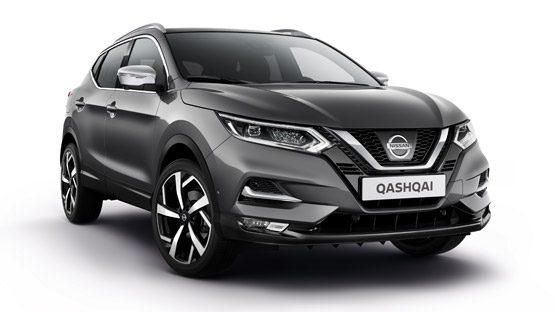 Nuovo nissan qashqai tekna offerte crossover nissan for Nissan offerte speciali