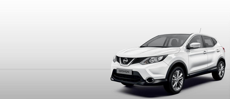 Nissan qashqai offerte crossover nissan for Nissan offerte speciali